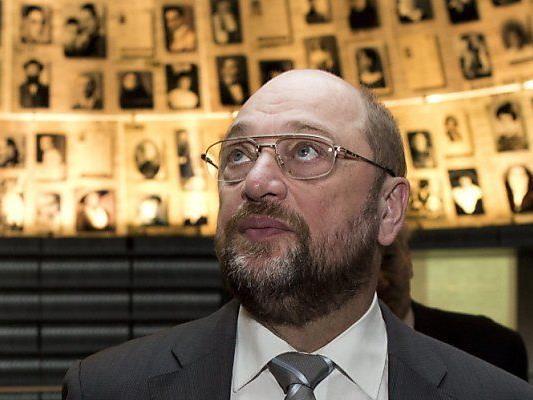 Schulz nahm sich kein Blatt vor dem Mund