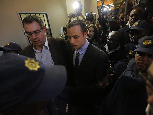 Am 3. März muss Pistorius vor Gericht