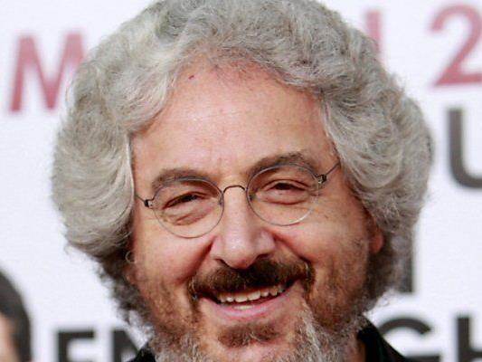 Fixe Größe in Hollywood starb mit 69