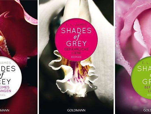 """Shades of Grey"" extrem erfolgreich"
