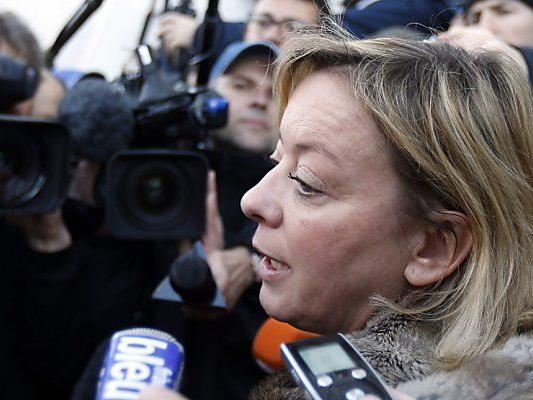 Schumachers Managerin Sabine Kehm