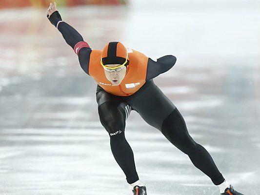 Viertes Olympia-Gold für die Niederlande