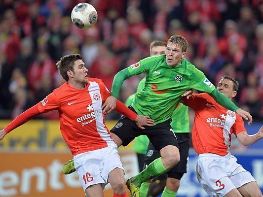 Mainz nach weiterem Erfolg auf Europa-League-Kurs