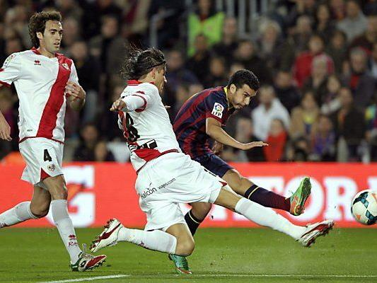 Rodriguez setzt sich durch