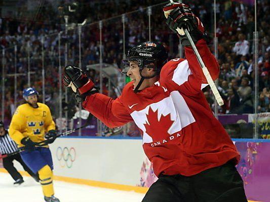 Crosby besorgte das 2:0