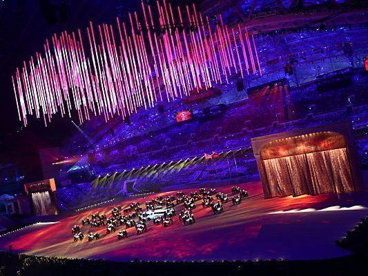 Winter-Olympia übersiedelt nach Südkorea