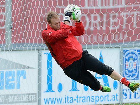Trainer Böhme entzog Almer das Vertrauen