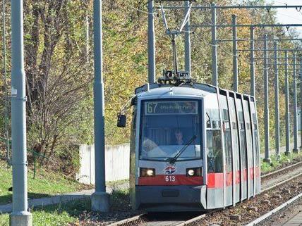 Die Linie 67 wird durch die Buslinie 67E ersetzt.
