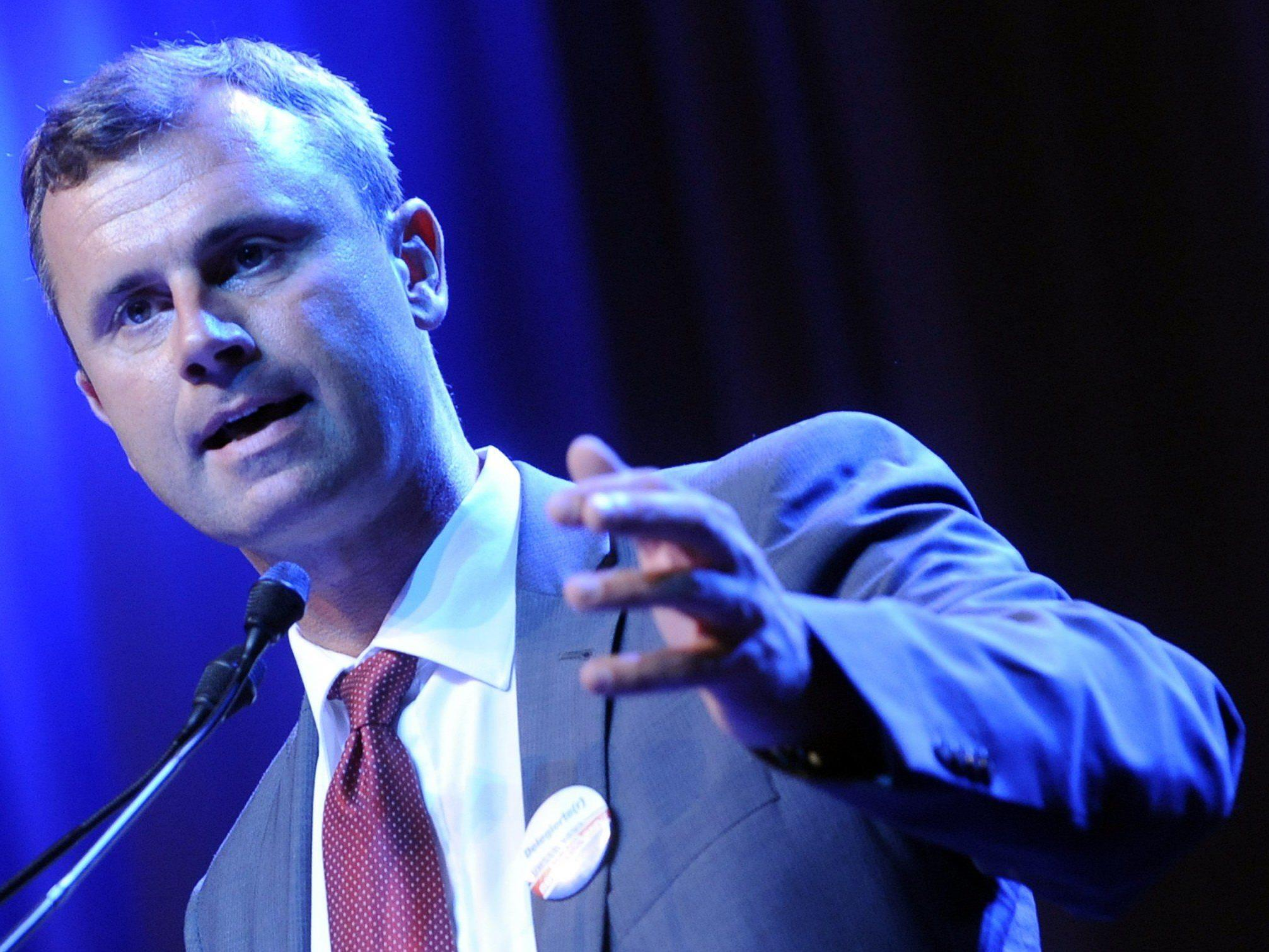 NR-Präsident Hofer sieht in Akademikerball keinerlei Provokation