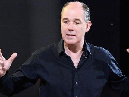 Scharf kritisiert: Burgtheater-Direktor Hartmann