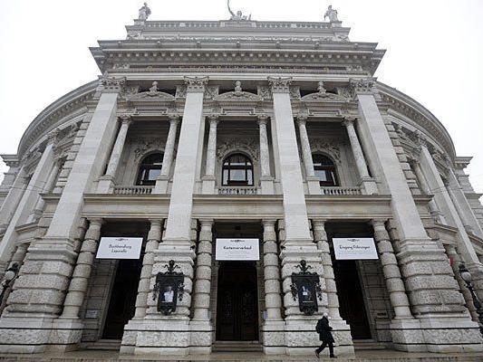 Kulturminister Ostermayer suchte in der Burgtheater-Causa den Dialog mit dem Ensemble