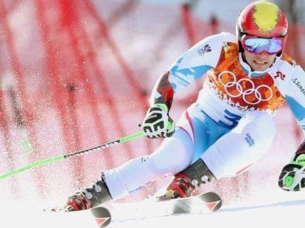 Olympia 2014: Marcel Hischer ist einer der Top-Favoriten beim Herren Slalom