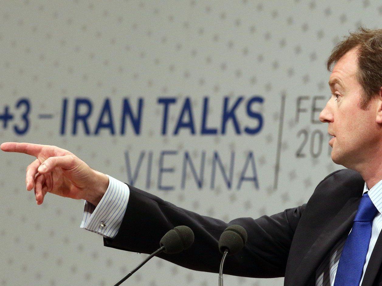 Die nächste Runde der Atom-GEspräche mit dem Iran soll wieder in Wien stattfinden.
