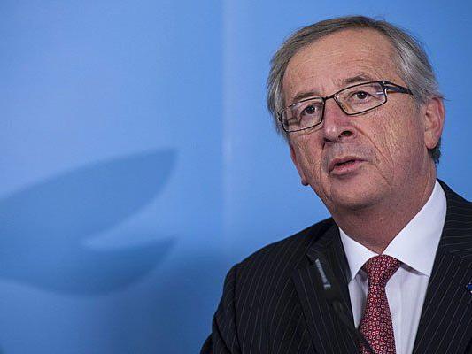 Unter den Favoriten für die EU-Wahl: Jean-Claude Juncker