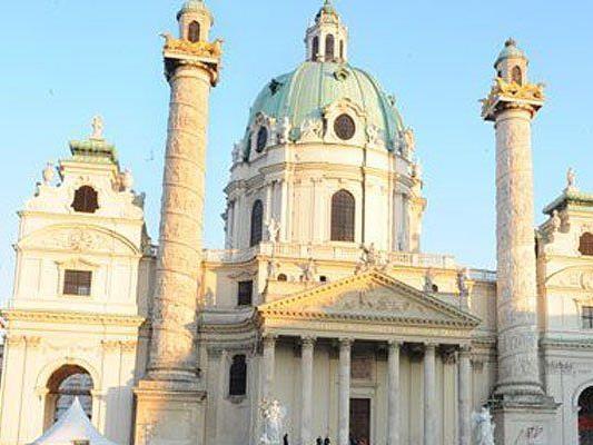 Am Karlsplatz findet am Samstag ein russisches Fest statt