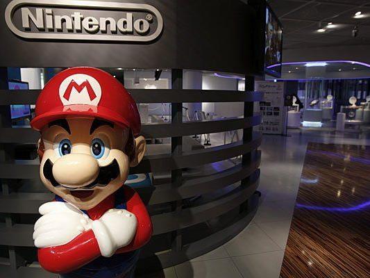 Nintendo bezieht nun Quartier in Wien