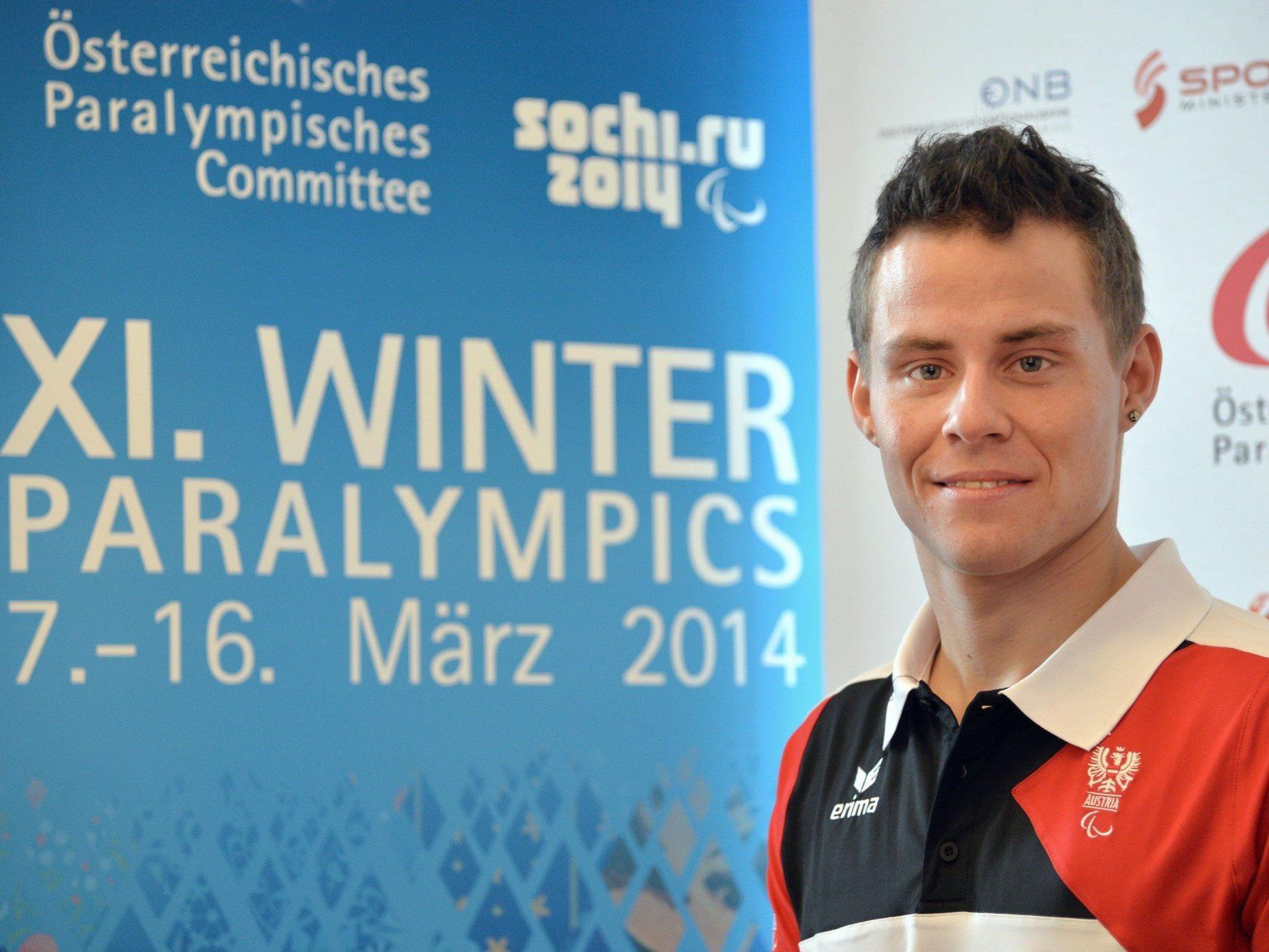 Österreich schickt 13 Athleten, davon 11 Alpin-Sportler nach Sotschi.