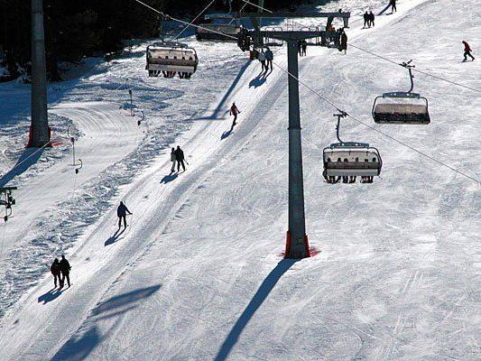 Ein Mädchen verunfallte beim Benutzen eines Skilifts im Pongau