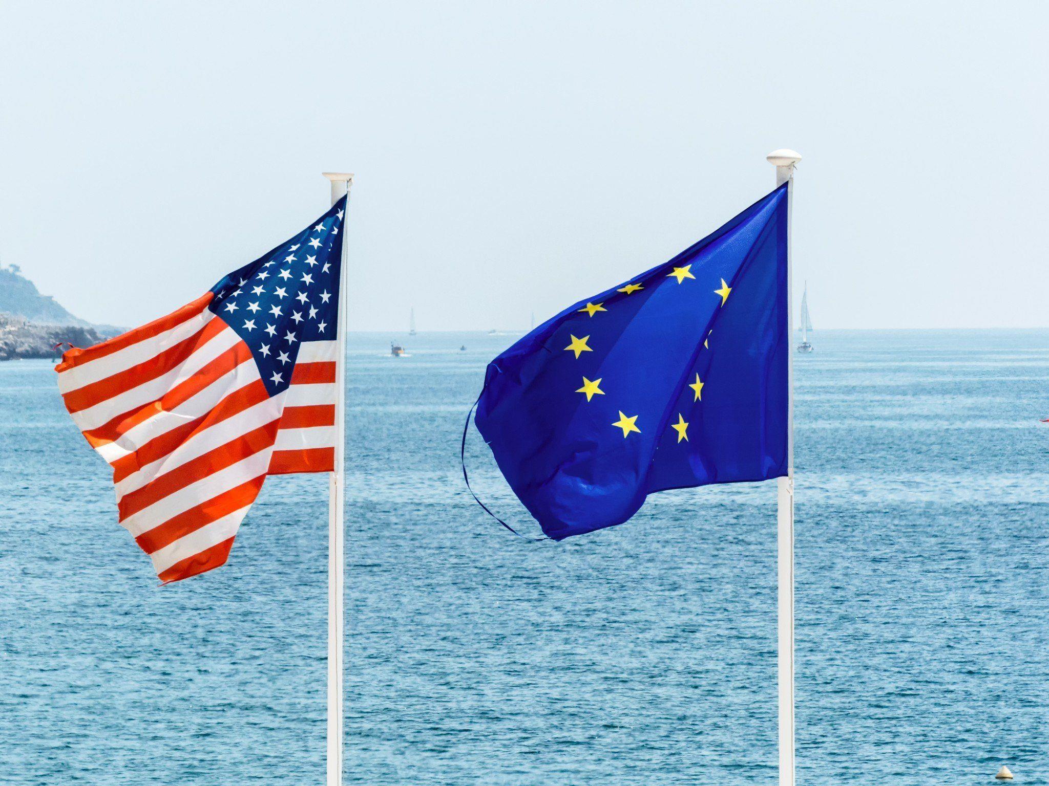Abkommen mit USA spaltet die Meinungen.