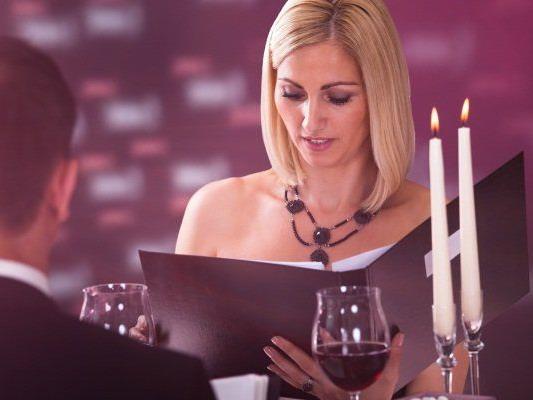 Wir verlosen ein Candlelight Dinner im Vienna Marriott Hotel..