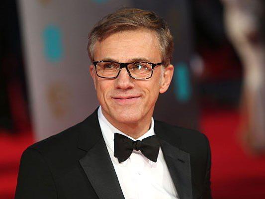 Christoph Waltz verleiht diesmal einen Oscar