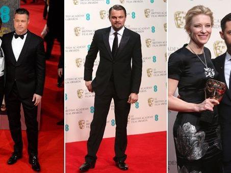 Am Sonntagabend wurden in London die BAFTA-Awards verliehen: Der große Sieger war Gravity.