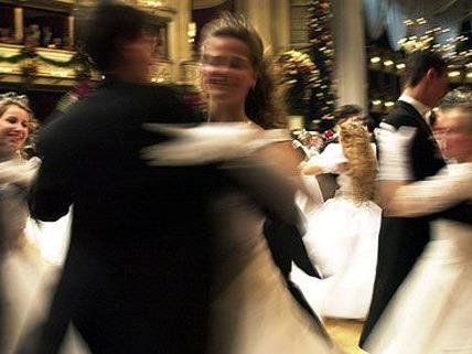 Ball der Pharmacie 2014 in der Hofburg als Tanzerlebnis