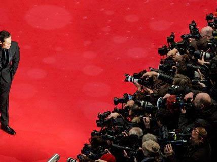 Großen Andrang gab es bei der Eröffnungs-Gala am Roten Teppich.