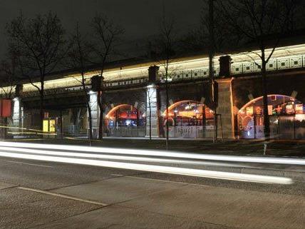 Das Konzert von Ezra Furman in Wien war ausverkauft.