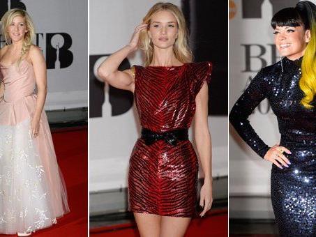 Am Mittwochabend wurden in London die Brit Awards 2014 verliehen.