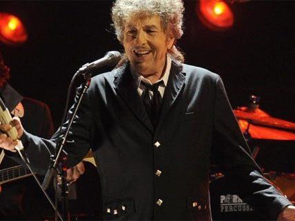 Altmeister Bob Dylan kommt live nach Wien.