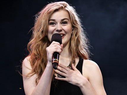 Emmelie de Forest hat den Eurovision Song Contest 2013 gewonnen.