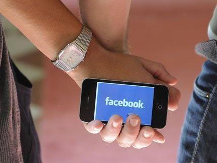 Facebook gibt es seit zehn Jahren.