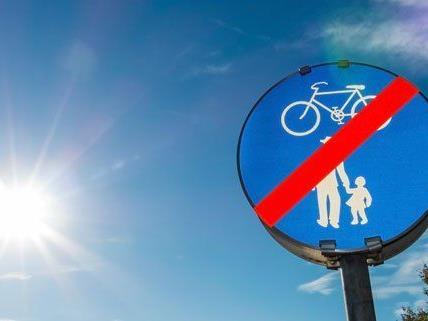 Wiens Fußgängerbeauftragte wünscht sich breitere Gehsteige.
