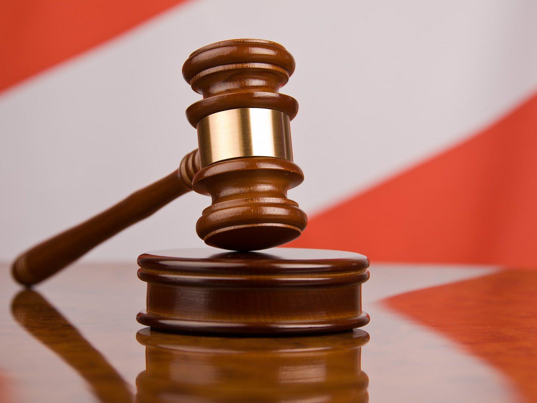 Ein pensionierter Strafrichter stand heute in Salzburg vor Gericht und wurde freigesprochen