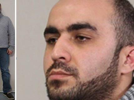 Dieser Mann soll illegal Wohnung vermietet haben: Die Wiener Polizei sucht weitere Opfer.