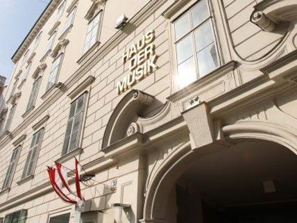 Laura Gibson tritt am Freitag im Wiener Haus der Musik auf