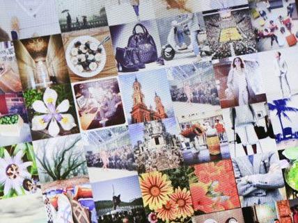 """Tag um Tag gehen unzählige Fotos mit den Hashtags """"Wien"""" oder """"Vienna"""" online."""
