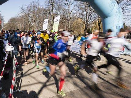 Am 2. März steigt die Laufveranstaltung für den guten Zweck im Wiener Prater.