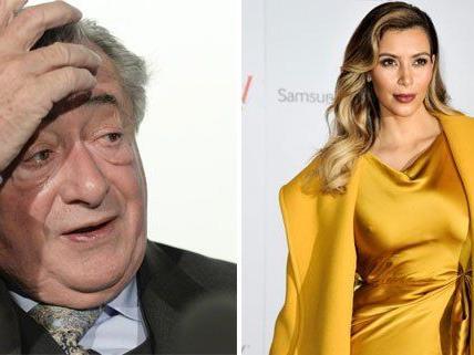 Noch sind nicht alle Details mit Kim Kardashian geklärt.