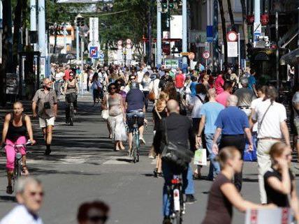 Mariahilfer Straße - Wer wann wo wie mitstimmen darf