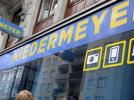 2013 ging das von Helmut Niedermeyer gegründete Unternehmen pleite.