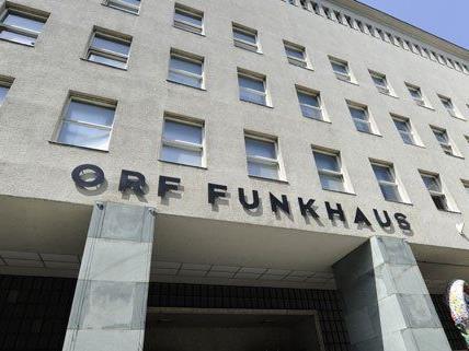 Die Zukunft des Landesstudios in Wien ist ungewiss.