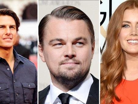Diese Stars durften noch nie einen Oscar mit nach Hause nehmen.