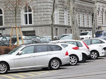 Wien-Favoriten: Streit um Parkplatz endet mit Festnahme