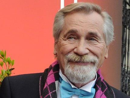 Peter Rapp feiert heuer seinen 70. Geburtstag.