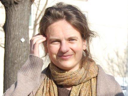 """Petra Jens will zuerst die """"Probleme im Kleinen"""" lösen."""