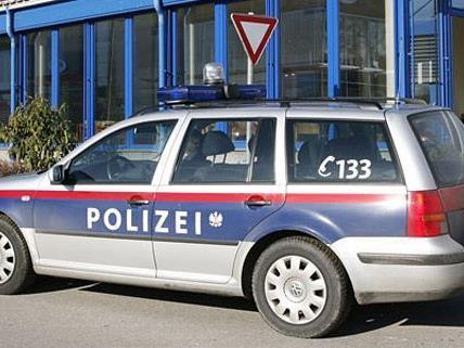 Ein Verdächtiger wurde von der Polizei in Wien-Josefstadt festgenommen.