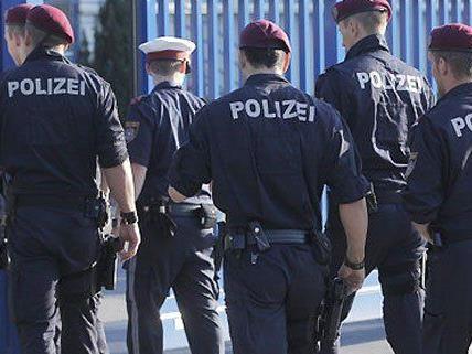 Für Wien soll es mehr Polizeibeamte geben.