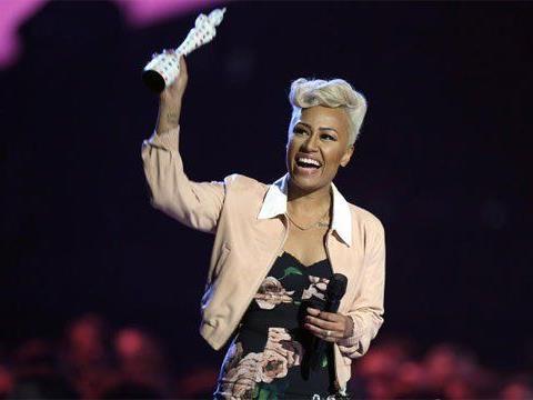 Die Sängerin Emeli Sandé gehörte zu den großen Gewinnerinnen im Vorjahr.